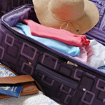 собрать чемодан 150x150 Какие документы нужны для поездки за границу: загранпаспорт и водительские права