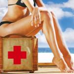 Aptechka turista 150x150 Какие документы нужны для поездки за границу: медицинская страховка. Деньги.